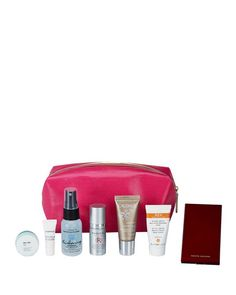 Gift with any $125 Space Nk purchase!