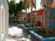 Los Algodones, Baja California, Mexico