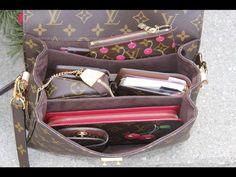 LVoe the Louis Vuitton Pochette Metis, Packs a Punch!