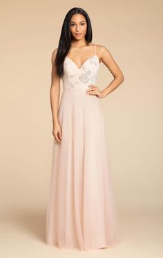 466812220d3e The best bridesmaids dresses for 2019 #bridesmaids #bridesmaidsdress  #bridesmaidsdresses #pinkbridesmaiddress #hayleypaige