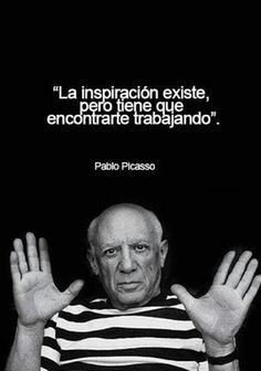 Inspiracion.