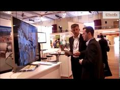 Printed Electronics Europe 2015   Conference