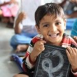 AAP to set up seed fund to help farmers' children in education