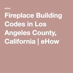 Building Codes are a part of building systems. Building in ...
