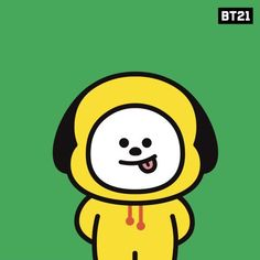 Anime wallpaper - My Walpaper Bts Chibi, Bts Boys, Bts Bangtan Boy, Bts Jimin, Bts Poster, Laser Tag, Bts Funny Videos, Simpsons, Album Bts
