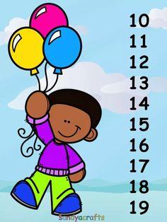 Math Bingo, 2nd Grade Activities, School Colors, Smurfs, Fictional Characters, Activities, Spanish Alphabet, Kids Math, 1st Grades