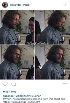 Outlander Daily (@OutlanderDaily) | Twitter