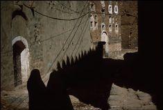 Harry Gruyaert YEMEN. Shibam. 1995.