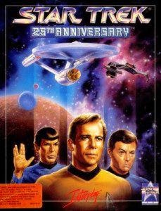 Kotaku.com/***This Playable Star Trek Google Doodle Celebrates 46 Years of the Enterprise