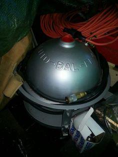 Brake bleeder ball asking 125.00