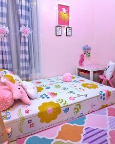 Kids Bedroom Designs, Kids Room Design, Diy Room Decor Videos, Cute Bedroom Decor, Barbie Dream House, Aesthetic Bedroom, Luxury Decor, Dream Rooms, My Room