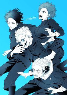 Top Anime, Manga Anime, Fanarts Anime, Anime Characters, Anime Art, Anime Kunst, Animation, Anime People, Handsome Anime