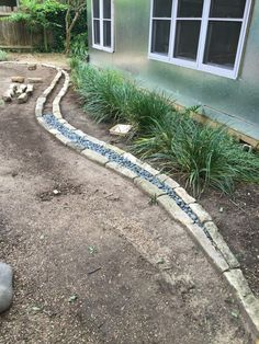 Zen garden a backyard transformation do it yourself pinterest man spends months transforming boring backyard into a beautiful zen garden solutioingenieria Gallery