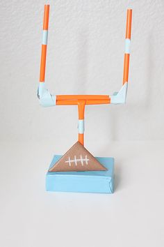 Gameday Activity to Keep Kids Busy