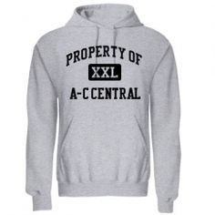 A-C Central Junior High School  - Chanderville, IL | Hoodies & Sweatshirts Start at $29.97