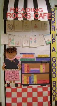 1000 Images About Favorite Book Classroom Doors On
