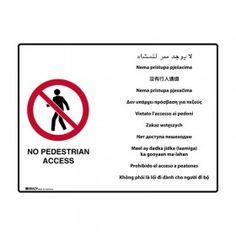 Multilingual Sign