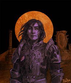 character, fantasy, illustration, oblivion, the elder scrolls, tes, martin septim