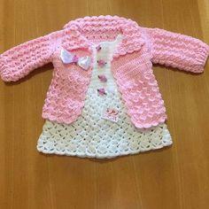 Tire Seats, Crochet Blouse, Crochet Baby, Crochet Patterns, Rompers, Instagram Posts, Baby Dresses, Sweaters, Fashion