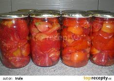 Salsa, Jar, Stuffed Peppers, Vegetables, Food, Stuffed Pepper, Essen, Vegetable Recipes, Salsa Music