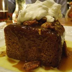 via @ditzyblondes: The whiskey cake. It was delicious. Bourbon anglais toasted pecans in a chocolate torte covered with fresh whipped cream. @whiskeycakeplano  #planotx #planoeats #cake #dallasfoodwriter #foodblogger #dfwfood #delicious #dessert#farmtofork #dallasrestaurants #nomnom #eatit #dessertstagram #faves #vintage #vintageeats #dallasvintage