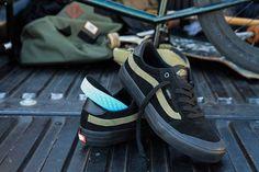 "http://SneakersCartel.com Vans Style 112 Pro ""Dakota Roche"" #sneakers #shoes #kicks #jordan #lebron #nba #nike #adidas #reebok #airjordan #sneakerhead #fashion #sneakerscartel https://www.sneakerscartel.com/vans-style-112-pro-dakota-roche/"