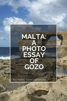 Malta: A Photo Essay