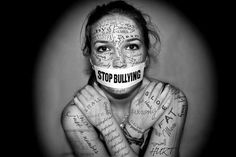 stop bullying. image by Patricia Alonso Garcia. Emotional Photography, Conceptual Photography, Creative Photography, Photography Ideas, Body Shaming, Stop Bullying, A Level Art, Identity Art, Domestic Violence