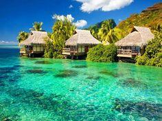 Polinesias francesas