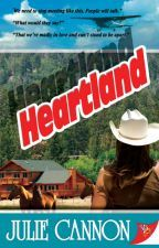 Heartland - eBook