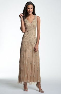 Bohemian Mother of the Bride Dresses