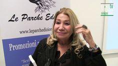 """LE MIE PAGLIUZZE - DORA BUONFINO – Editrice """" Le Parche Edizioni"""""""