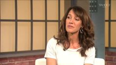 Jennifer Beals talks the TV show 'Proof', the movie 'Flashdance' and creating a collection with Naked Truth. Nick Axelrod reports live from the Self Portrait Show.