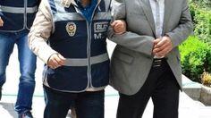 FETÖ'nün Adana imamı yakalandı