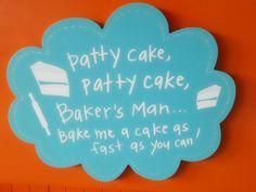 Love this! @Brandy's Custom Cakery