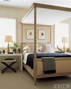 Elle Decor Bedroom