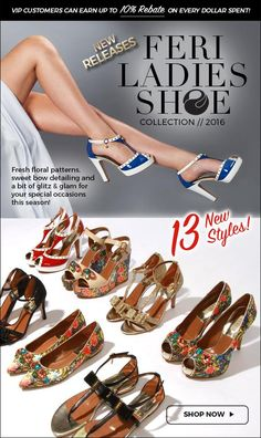 What Is Hot, Glitz And Glam, Designer Wear, Shoe Collection, Special Occasion, Shop Now, Just For You, Sandals, Glitters