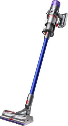 Dyson Torque Drive Cord-Free Stick Vacuum LCD screen displays run time countdown and performance. Let's you switch easily between Eco, Auto and Boost modes. Up to 60 minutes of run time. Car Vacuum, Handheld Vacuum Cleaner, Cordless Vacuum Cleaner, Best Vacuum, Acoustic Baffles, Bali, Home Appliance Store, How To Clean Carpet, Deep Cleaning
