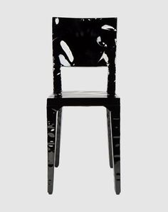CAPPELLINI Mr B chair by Francois Azambourg