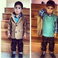 Kids Style | Ralph Lauren