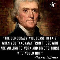 Thomas Jefferson.. Third President of the United States.  (1743-1826) was a founding father of the US, the author of the draft of the Declaration of Independence.