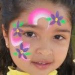 Pintacaritas Para Carnavales en SBB Clinica Dental