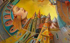 Tomek Sętowski nasceu na Cracóvia. Aos três anos de idade, revelou sua sensibilidade artística quando fez sua primeira imagem. O jovem sonhador aperfeiçoou suas habilidades de pintura ao longo dos anos, apresentou-se nas melhores salas de exposição (Alemanha, Estados Unidos, França, etc) e na faculdade de artes plásticas Czestochowa WSP adquiriu seu conhecimento sobre a história da arte e recebeu o grau de mestre…