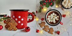 A lakást belengi a fahéj, a narancs és a mézeskalács illat, közelednek az ünnepek! A karácsony nálunk szinte elképzelhetetlen enélkül az aprósütemény nélkül, amit imádunk a formákkal kiszúrni, sütés után pedig Stevia, Protein, Vegan, Mugs, Tableware, Dinnerware, Tumblers, Tablewares, Mug