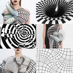 Similarities of Noa Raviv design with….