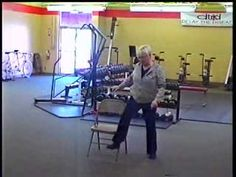 Exercise and Parkinson's -  Before and After Delay the Disease Program