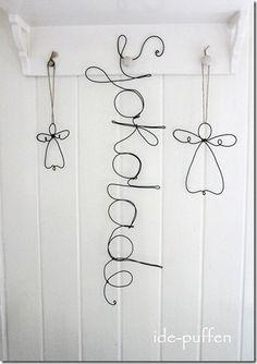 wire words