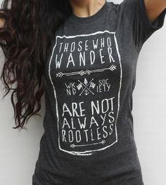 The Travelers T-Shirt
