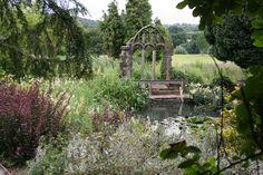 'Fairyland' ~Cannon Hall Gardens, Cawthorne, Barnsley, Yorkshire