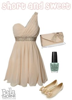 What to Wear: Prom